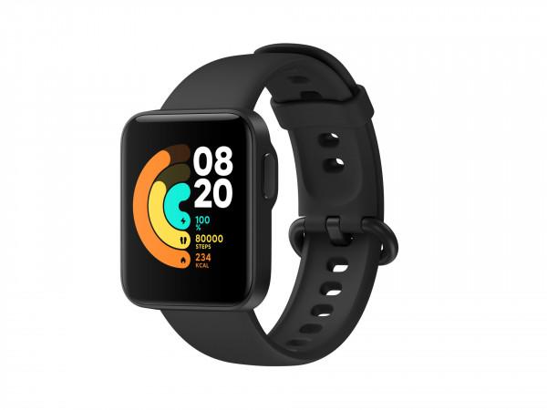 Xiaomi Mi Watch Lite (Black)