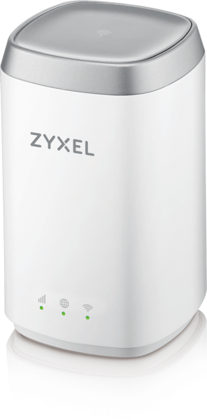 ZyXEL 4G LTE-A 802.11ac WiFi HomeSpot Router v2