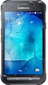 """Samsung Galaxy XCover 3 dunkelsilber 8GB LTE Android Outdoor Smartphone 4,5"""""""