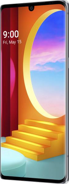 LG Velvet 5G aurora grau 128GB