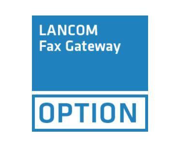 LANCOM - Fax Gateway Option
