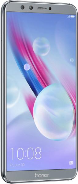 "Honor 9 lite DualSim grau 32GB LTE Android Smartphone 5,6"" Display 13Megapixel"