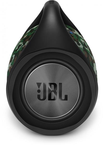 JBL Boombox, Squad