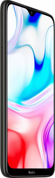 Xiaomi Redmi 8 DualSim onyx schwarz 32GB Neuware