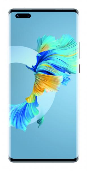 Huawei Mate 40 pro 5G DualSim silber 256GB