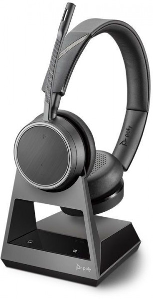 Poly BT Headset Voyager 4220 Office 2-way