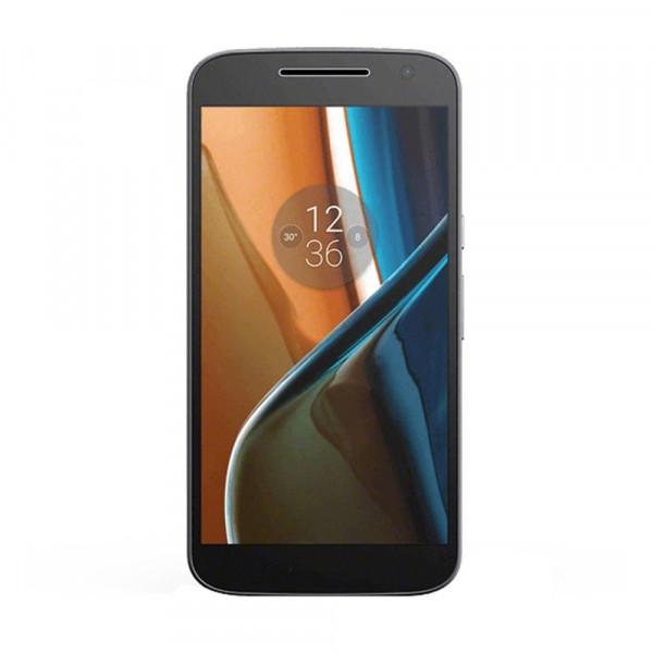 "Moto G4 DualSim schwarz 16GB LTE Android Smartphone o. Simlock 5,5"" Display 13MP"