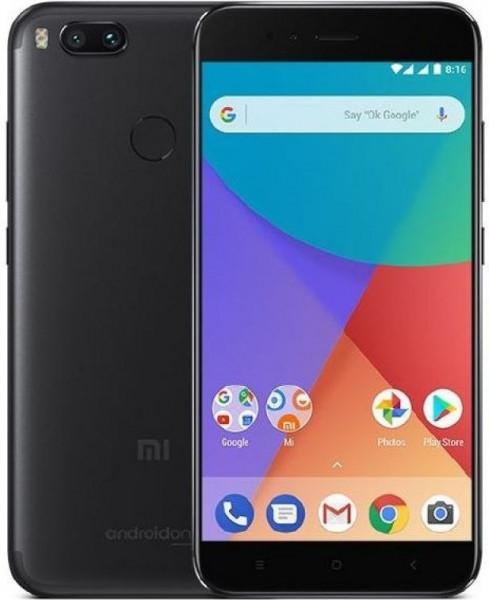 Xiaomi Mi A1 DualSim schwarz 32GB