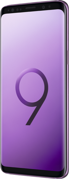 Samsung G960F Galaxy S9 DualSim lilac Purple 64GB LTE Android Smartphone 5,8""