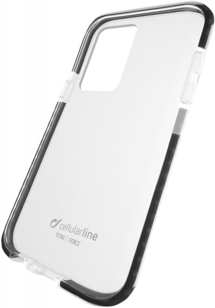 Cellularline Tetra Case Shock Twist Samsung Galaxy A41, transp
