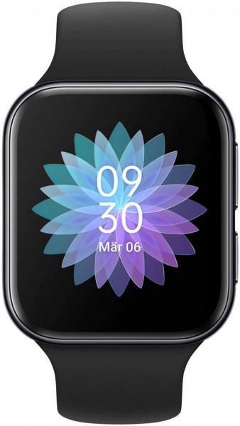 Oppo Watch 41 mm WiFi schwarz