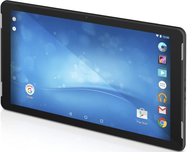 TrekStor SurfTab theatre schwarz 16GB WiFi Android Tablet PC 13,3 Zoll Display