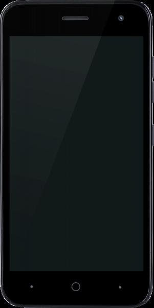 ZTE Blade L7 DualSim 16GB schwarz