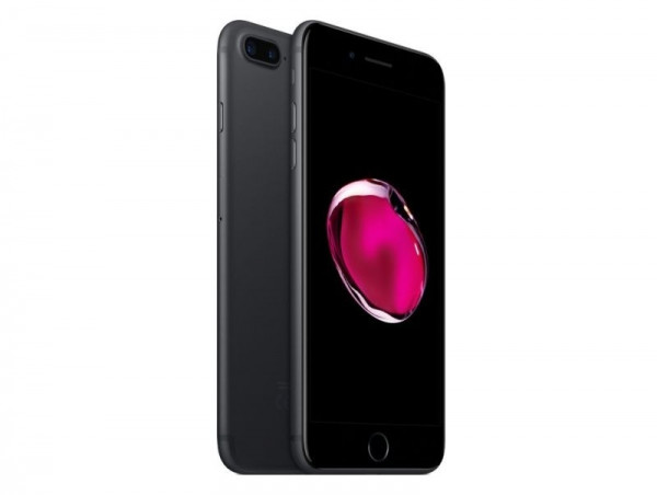 Apple iPhone 7 Plus 32GB Matt Schwarz IOS 10 LTE 4G Smartphone ohne Vertrag