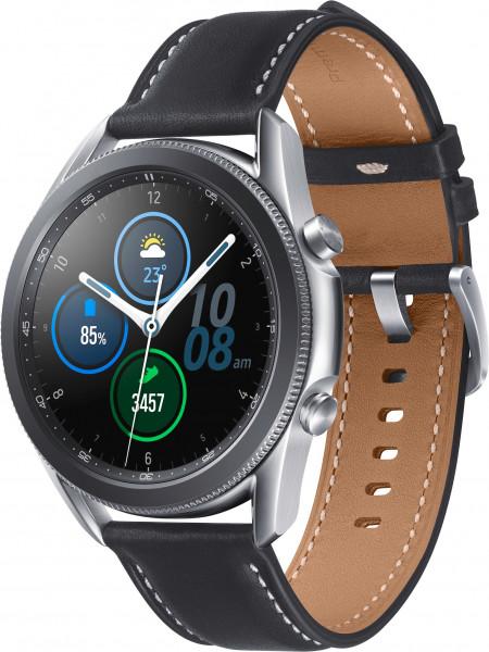 Samsung Galaxy Watch 3 SM-R840 mystic silver 45mm