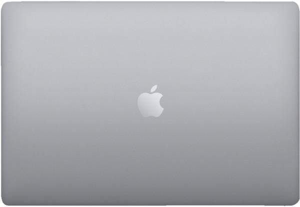 "Apple MacBook Pro 15"" 6C i7 2,2GHz 16GB 1TB 560 silber"