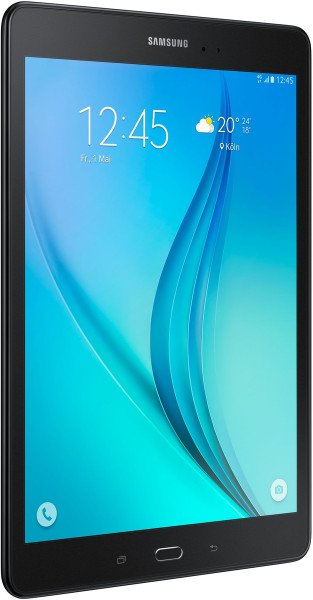 Samsung Galaxy Tab A 9.7 schwarz 16GB Android Tablet PC LTE WIFI Quad Core 5 MPX