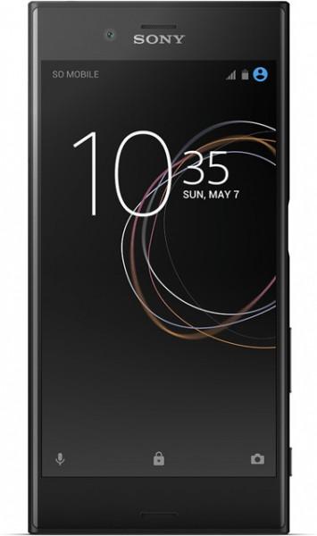 """Sony Xperia XZs schwarz 32GB LTE Android Smartphone ohne Simlock 5,2"""" Display"""