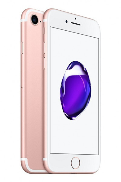 "Apple iPhone 7 128GB Rosé Gold IOS LTE Smartphone ohne Vertrag 4,7"" Display"