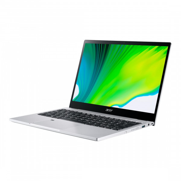 """Acer Spin 3 SP313-51N-59YL 13.3"""" i5 16GB RAM 512 SSD silber"""
