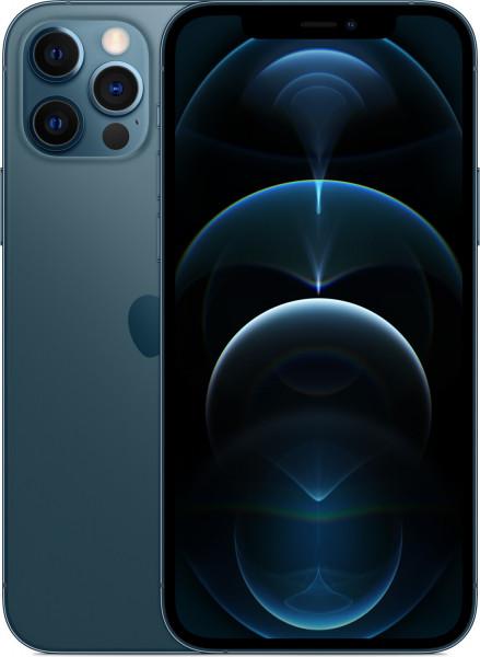Apple iPhone 12 Pro blau 128GB