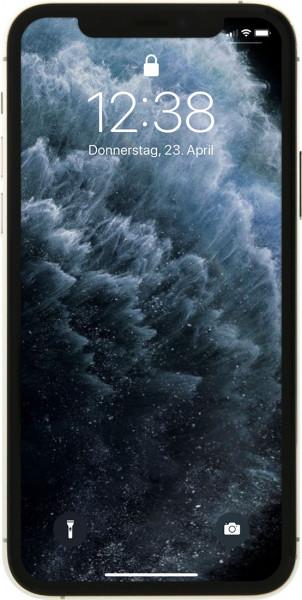 Apple iPhone 11 Pro silber 512GB