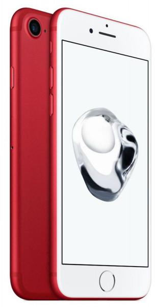 Apple iPhone 7 128GB Rot Weiß LTE 4,7 Zoll IOS Smartphone ohne Simlock