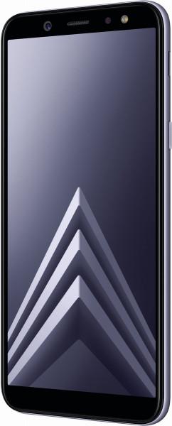 "Samsung A600F Galaxy A6 DualSim lavender 32GB LTE Android Smartphone 16MPX 5,6"""