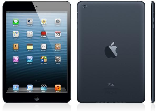 Apple iPad mini 2 Retina WIFI WLAN 16GB Spacegrau IOS 7,9 Zoll Tablet PC OVP
