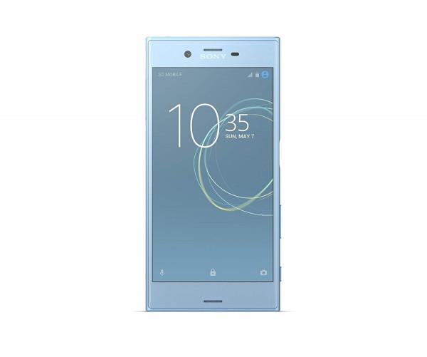 "Sony Xperia XZs DualSim blau 32GB LTE Android Smartphone 5,2"" Display 19MPX"